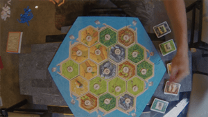 Settlers of Catan 1