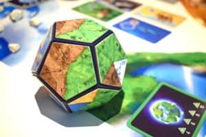 Planet Board Game Rules