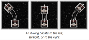 X-Wing Miniatures 2nd Edition 61