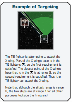 X-Wing Miniatures 2nd Edition 43