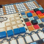 Azul Board Game Strategy - tips to win