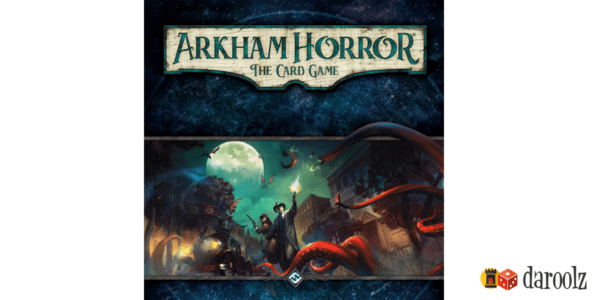 Arkham Horror Card Game Review