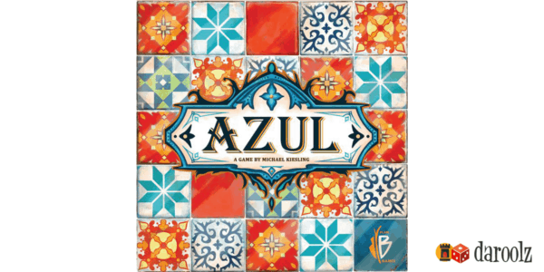 Azul Board Games Review
