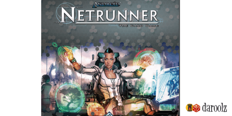 Android netrunner beginner guide
