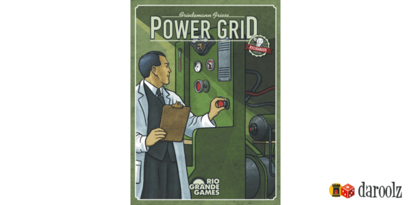 power grid game rules