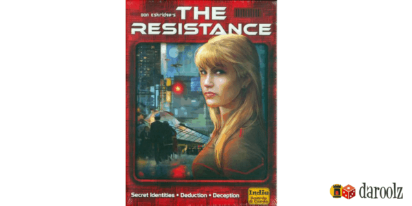 Resistance Game Review