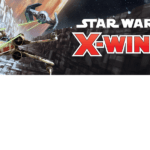 X-Wing Miniatures 2nd Edition