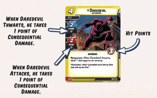 Marvel Champions The Card Game 8