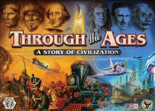 Through the Ages: A Story of Civilisation