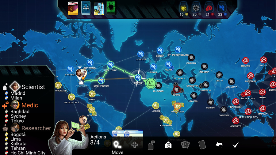 10 Board Games You Can Play Online 2