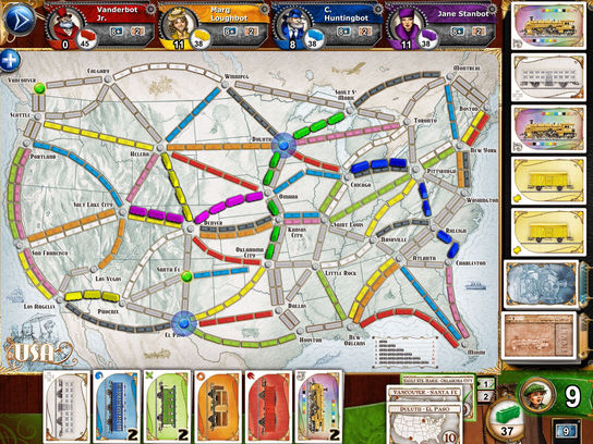10 Board Games You Can Play Online 1