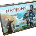 Tabletop Board Game Suggest 12